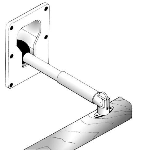 bloqueador de timón