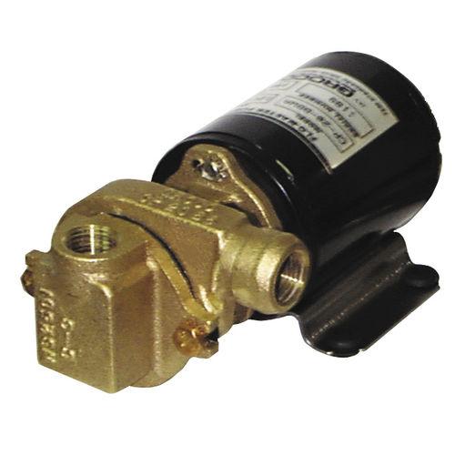 Bomba para barco / para enfriamiento del motor / de aguas / eléctrica CP-20-BBWA Series Groco