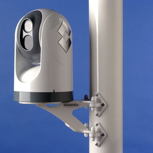 soporte de cámara de barco / para la visión nocturna