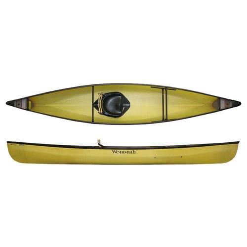 canoa de recreo / 1 plaza / de Kevlar®