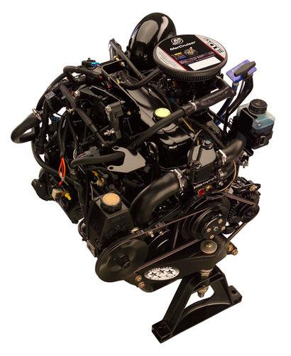motor recreo / para barco profesional / intraborda / gasolina