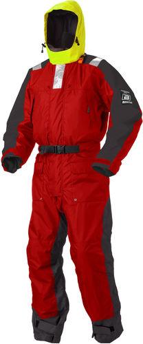 traje flotante de navegación / integral / unisex / para agua fría