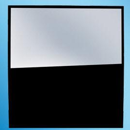 ventana para yate / para barco / deslizante / rectangular