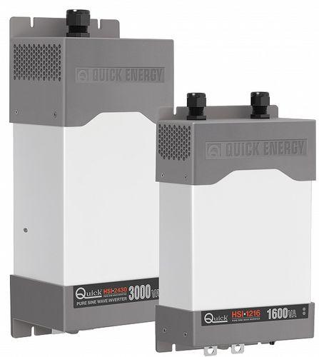 convertidor de tensión / DC / AC / para buque