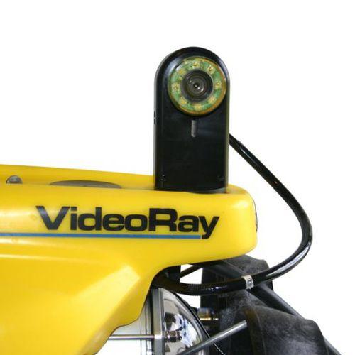 cámara para ROV AUV / submarina / a color / compacta