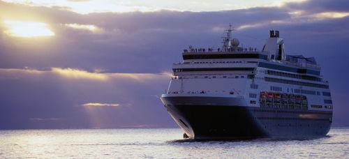 mecanismo de dirección para buque / hidráulico