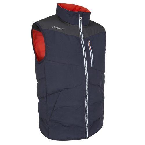 chaqueta de navegación costera / para hombre / flotante / sin mangas
