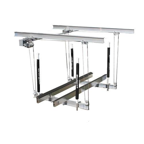 ascensor de barcos / de aluminio