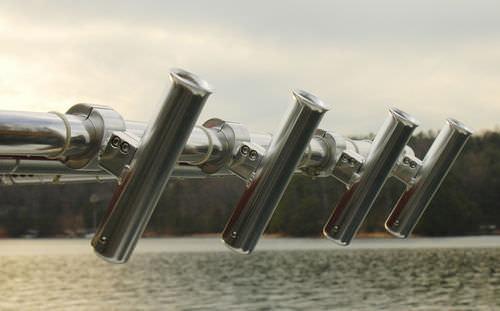 portacañas para barco
