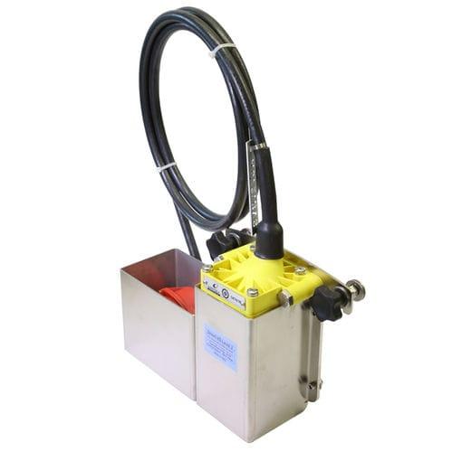 sensor de nivel / de buque