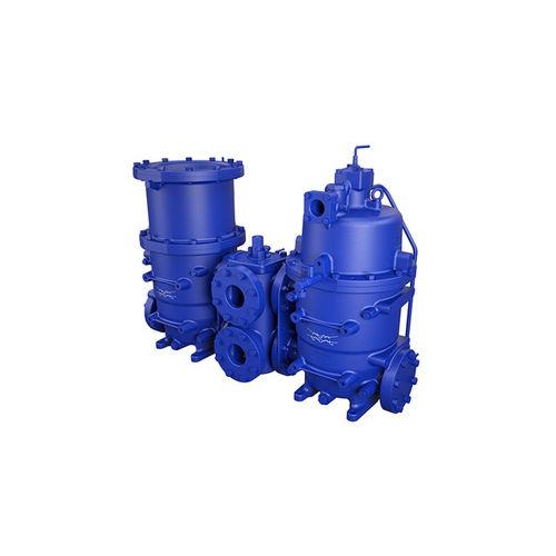 filtro de aceite / para buque / para motor