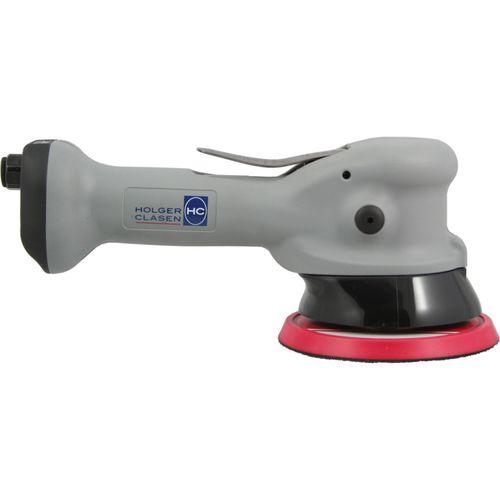Pulidora neumática / excéntrica / para astillero naval PE 127/12 L  Clasen & Co. KG, Holger