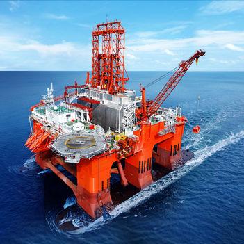 buque de servicio offshore buque de suministro para plataformas PSV / catamarán