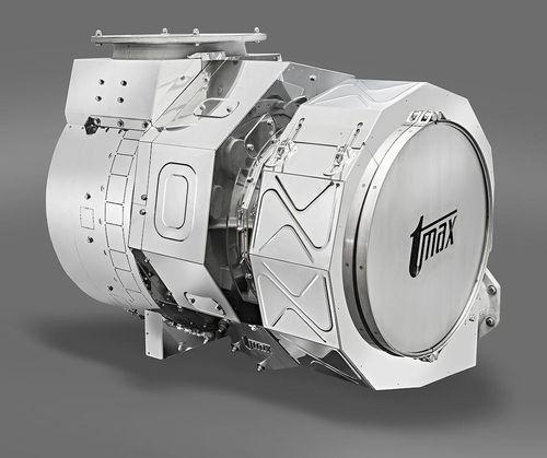aislamiento rígido para turbocompresor - Thermamax Hochtemperaturdämmungen GmbH