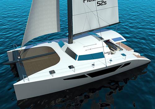 catamarán - Flash Catamarans