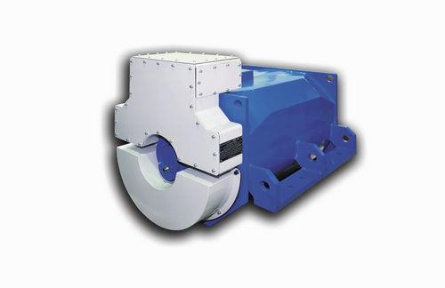 motor para buque / intraborda / eléctrico / de imán permanente