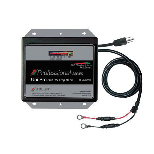 Cargador de batería / marino / estanco DP-PS1 Smart Battery