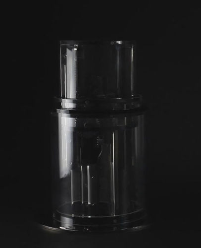 pie de mesa telescópico / eléctrico