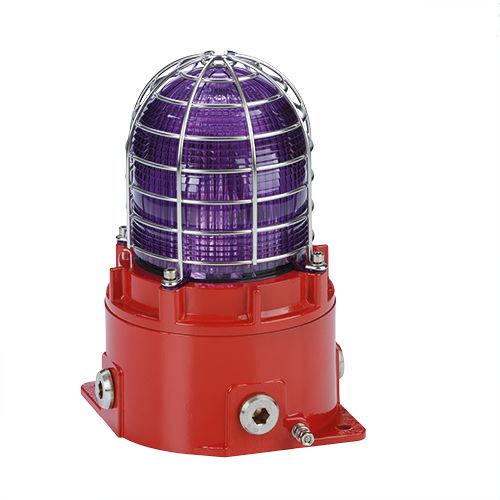 lámpara de emergencia / linterna / para buque / LED