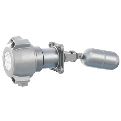 interruptor de nivel de flotador magnético / para buque / para depósito / para bomba