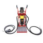 separador de hidrocarburo/agua / para astillero naval / para barco / vertical