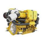 motor para barco profesional / intraborda / de propulsión / diésel