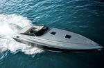 Barco cabinado intraborda / offshore / 12 personas máx. / con 6 literas 1501 Performance Marine