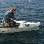 bolsa isotérmica para kayak