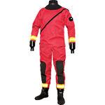 traje de buceo / de salvamento / traje impermeable / de una pieza