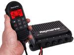 radio para barco / fija / VHF / con DSC