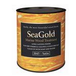 Barniz para embarcación de recreo / para madera / satinado / de secado rápido Seagold Pettit