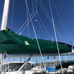 funda protectora / para velero / de vela