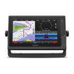 Marino plotter / para sónar / marino / a color GPSMAP® 922 Garmin