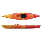 kayak cerrado / rígido / de mar / de recreo