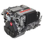 motor intraborda / diésel / inyección directa