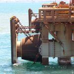 Defensa para puerto / de muelle / paneles / de deslizamiento SISO Trelleborg Marine Systems