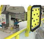 sistema de amarre automática para buque / para terminal portuaria