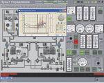 simulador de prácticas / para buque