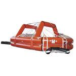 sistema de rescate hombre al agua para barco / para buque