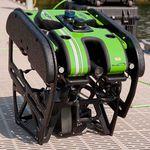 sónar para ROV / multihaz / 3D