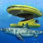 submarino de uso personal