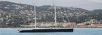 Superyate de vela de lujo de crucero / con fly / queche / a medida AQUIJO Oceanco