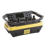 telemando radio para remolque de manipulación / para puerto / con botones / con palanca de mando