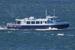 barco turístico / eléctrico / de aluminio