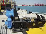 Gancho para buque / de disparo rápido / para cadena de trincaje  CCL Technologies Changlong Group