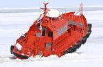 embarcación piloto / intraborda / de aluminio