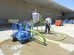 sistema de vacío móvil / de recuperación de hidrocarburos