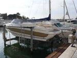 Ascensor de barcos / de acero galvanizado M35 Click-go Nautical Solutions SL