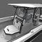 Barco open fueraborda / bimotor / de pesca deportiva / 8 personas máx. 302 FISHERMAN Wellcraft
