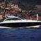 barco cabinado intraborda / con hard-top / 12 personas máx. / con 2 camarotesC38Sessa Marine